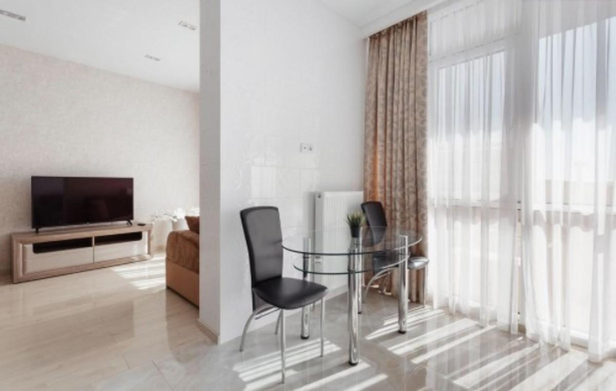 продам 1-комнатную квартиру Одесса, ул.Генуэзская - Фото 4