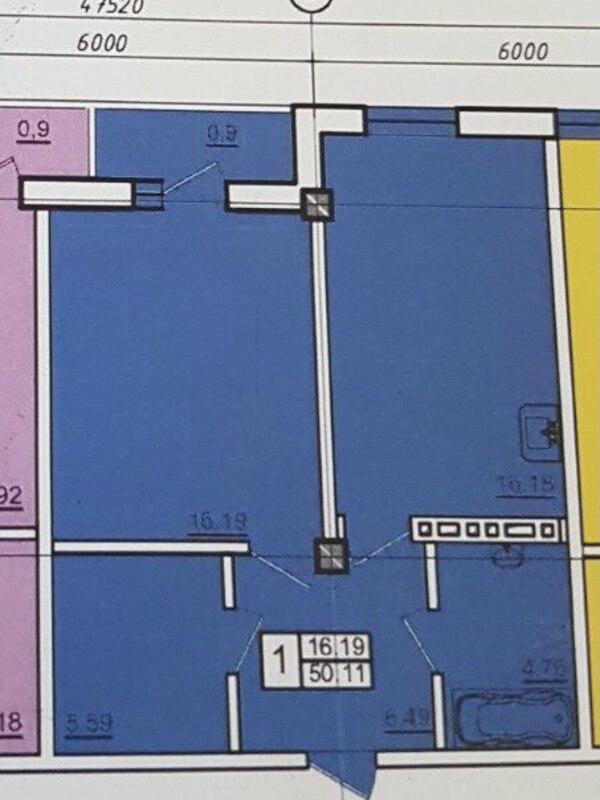 продам 1-комнатную квартиру Одесса, ул.Пушкинская - Фото 10