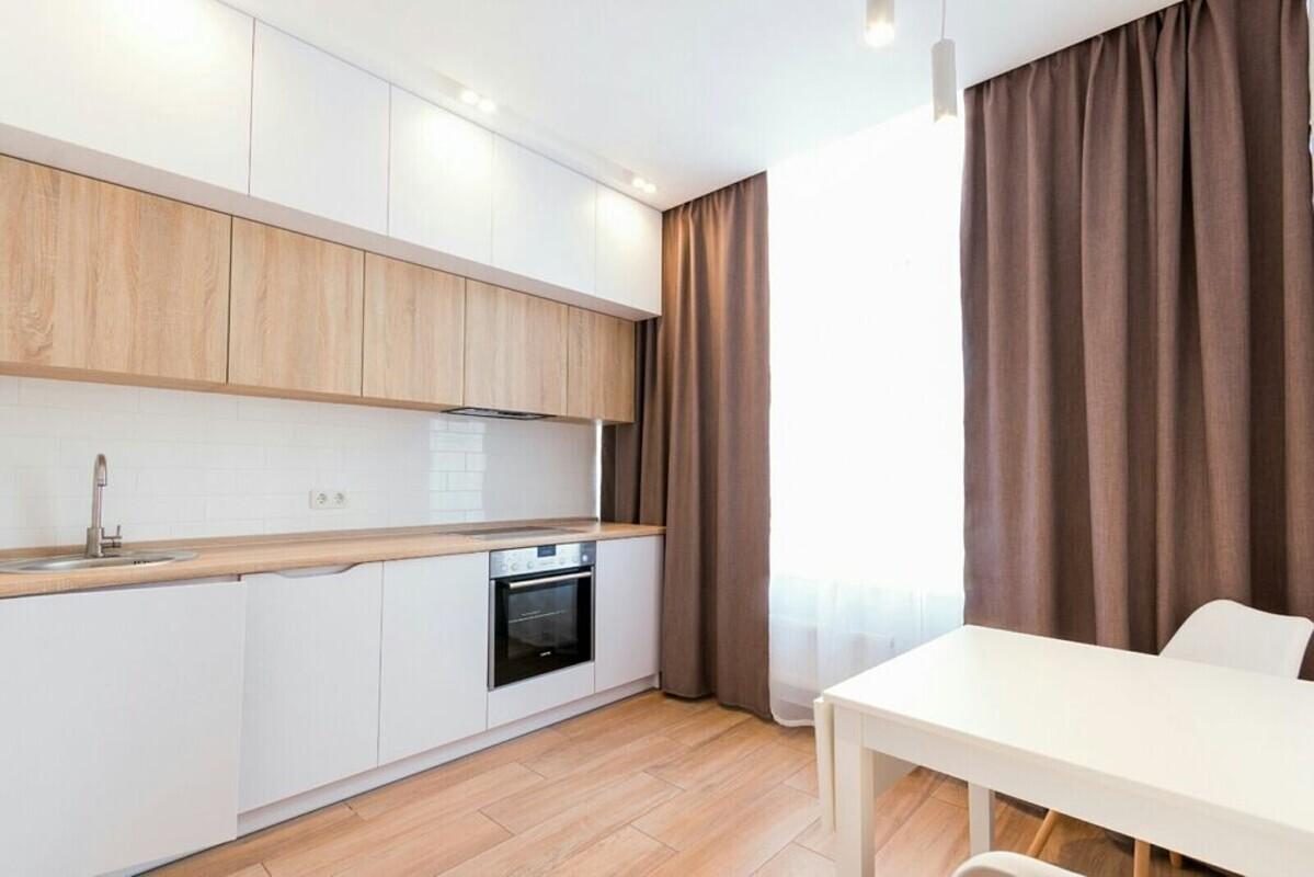 продам 1-комнатную квартиру Одесса, ул.Каманина - Фото 2