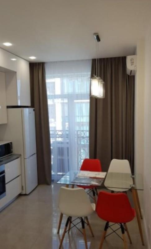 продам 1-комнатную квартиру Одесса, ул.Итальянский б-р - Фото 1