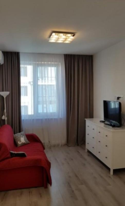 продам 1-комнатную квартиру Одесса, ул.Итальянский б-р - Фото 4