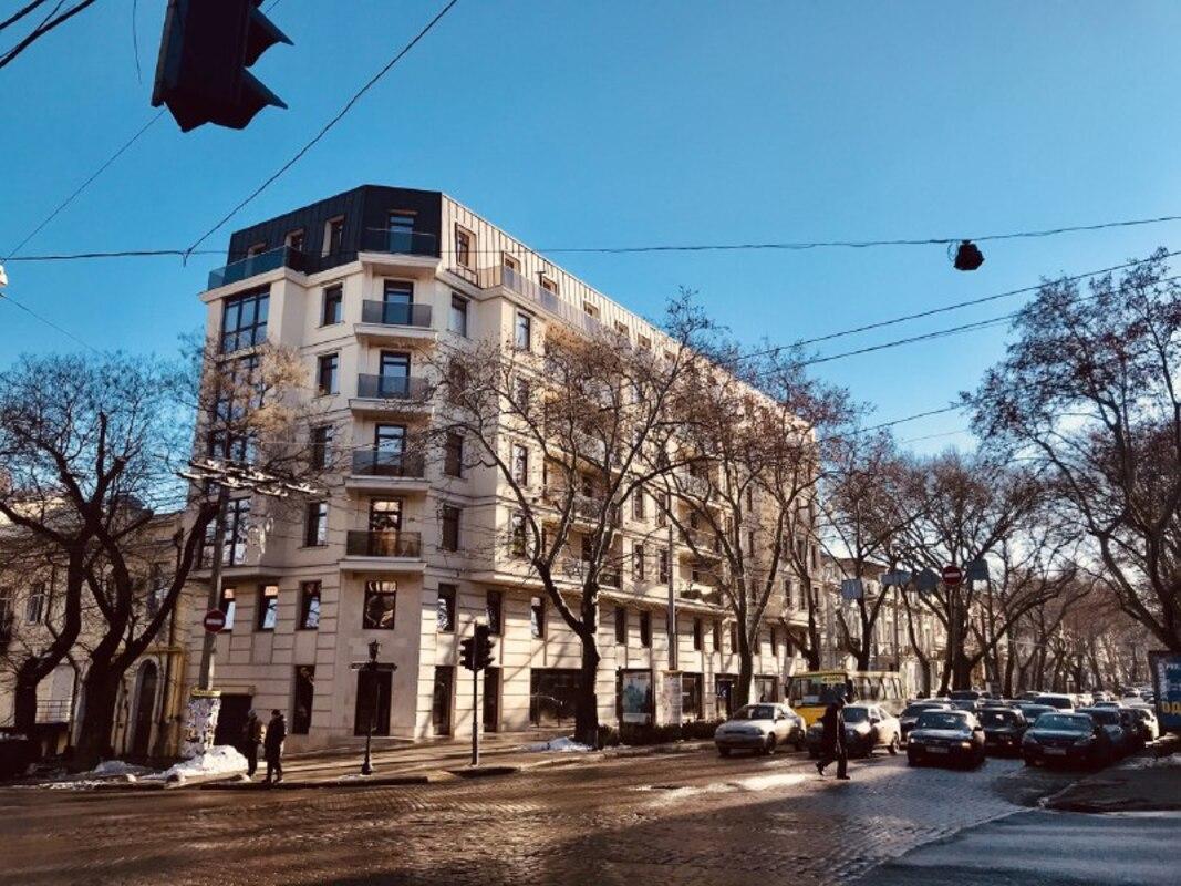 продам 1-комнатную квартиру Одесса, ул.Пушкинская - Фото 7
