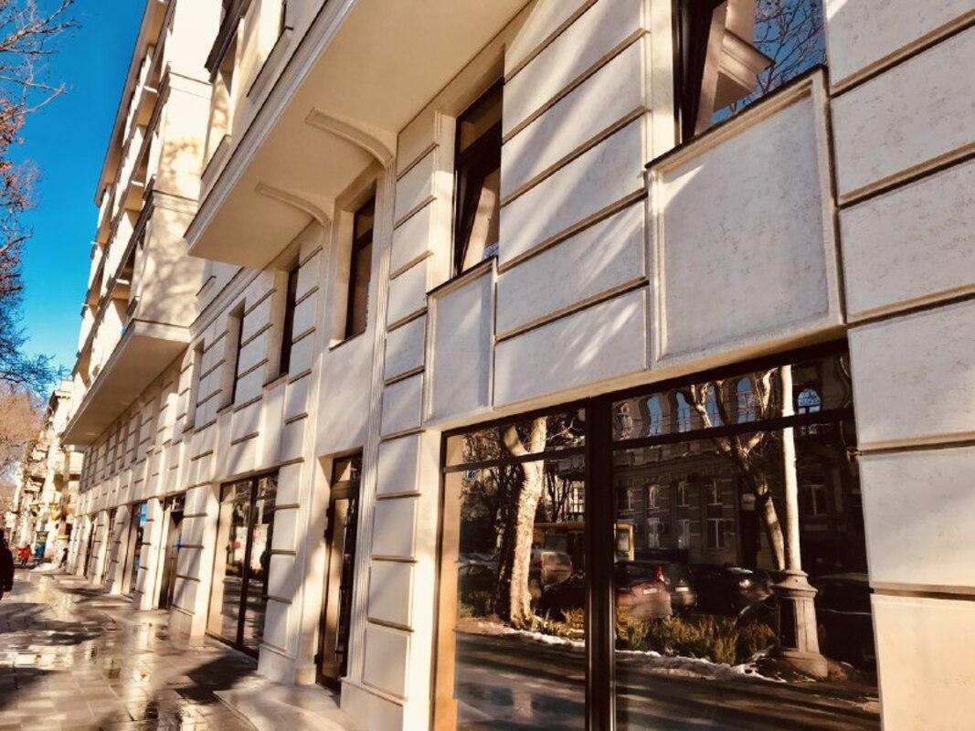продам 1-комнатную квартиру Одесса, ул.Пушкинская - Фото 8