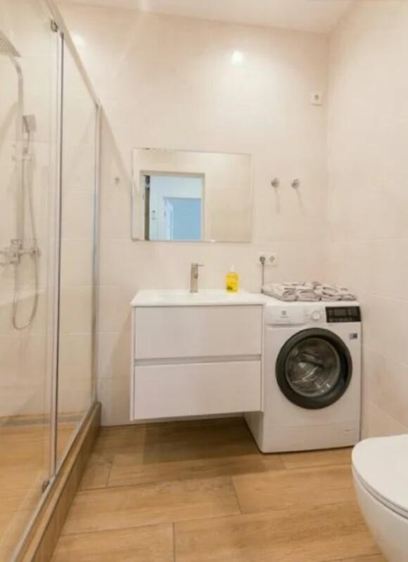 продам 1-комнатную квартиру Одесса, ул.Каманина - Фото 8