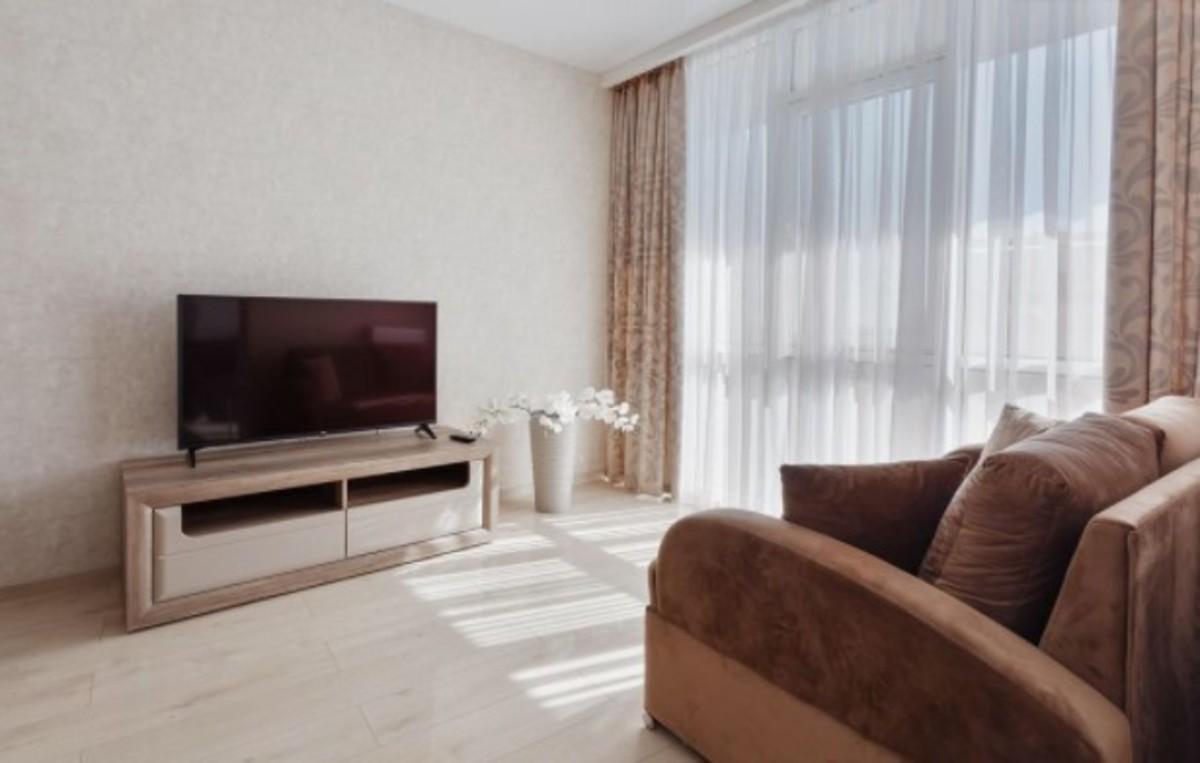 продам 1-комнатную квартиру Одесса, ул.Генуэзская - Фото 1