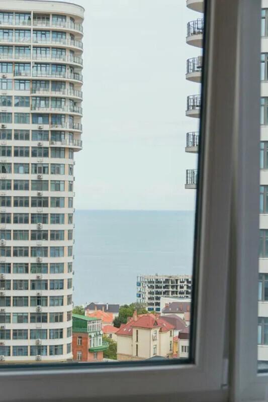продам 1-комнатную квартиру Одесса, ул.Каманина - Фото 3
