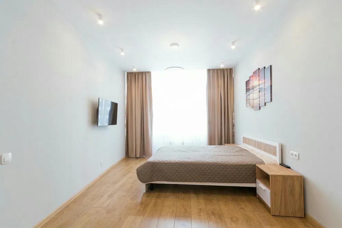 продам 1-комнатную квартиру Одесса, ул.Каманина - Фото 5